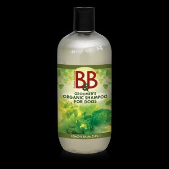 B&B Lemonbalm 2-1