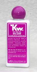 KW Tea Tree Olje Balsam